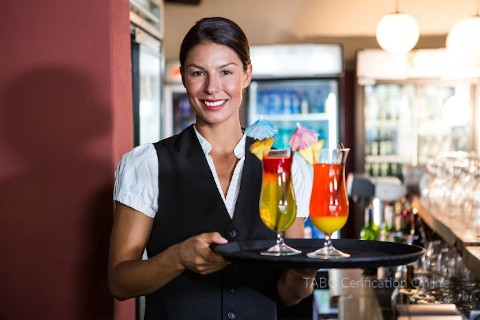 tabc certification for bartender and servers